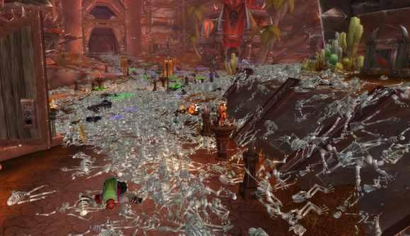 Perierga.gr - Λουτρό αίματος στο World of Warcraft, χάκερ σκότωσαν όλους τους χαρακτήρες