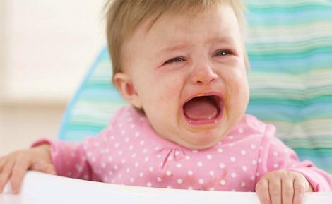 Perierga.gr - Γιατί το κλάμα του μωρού δεν περνά απαρατήρητο