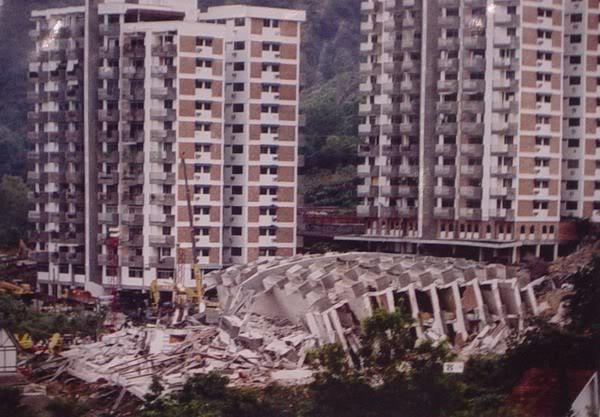 perierga.gr - Οι 10 χειρότερες καταρρεύσεις ψηλών κτιρίων