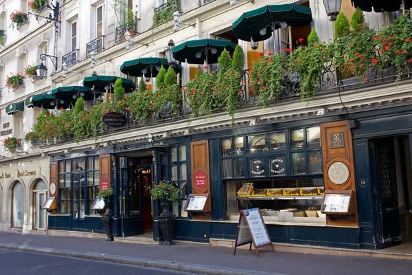 Τα 10 ωραιότερα cafes στον κόσμο!