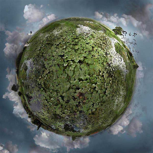 Φυσικά τοπία στον πλανήτη Γη!