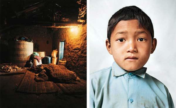 perierga.gr - Τα υπνοδωμάτια 15 παιδιών σε διάφορα μέρη του κόσμου!