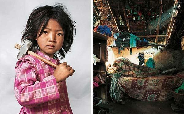 Τα υπνοδωμάτια 15 παιδιών σε διάφορα μέρη του κόσμου!