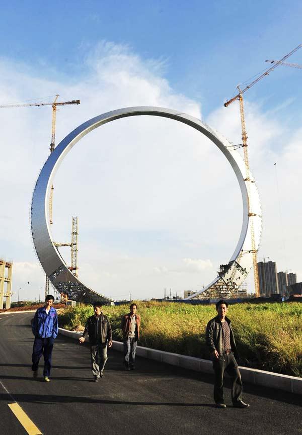 """Circle of Life"""": Ο """"κύκλος της ζωής και της διασκέδασης""""!"""