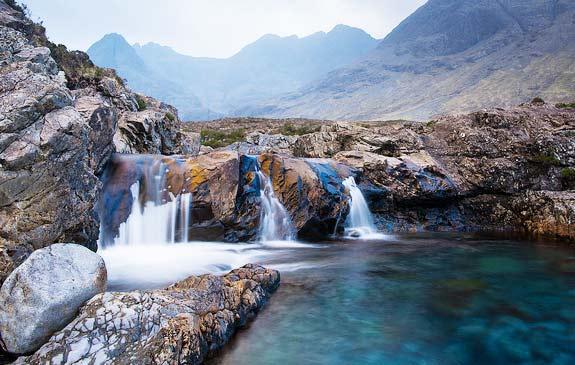 perierga.gr - Fairy Pools: Μια βουτιά στον... παράδεισο!