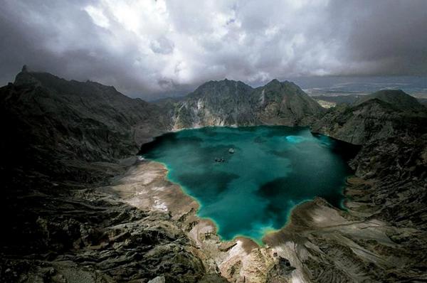 Perierga.gr - Τα διασημότερα ηφαίστεια του πλανήτη!