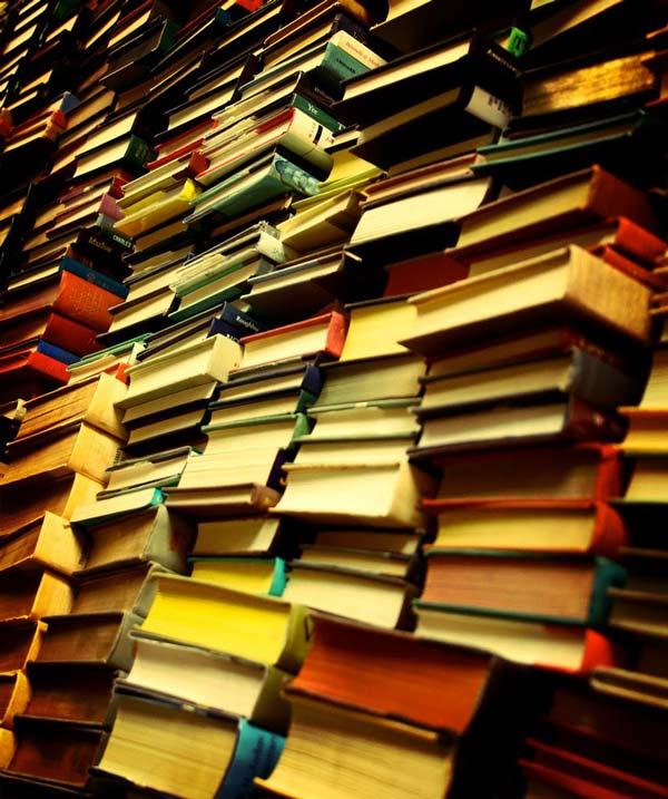 "perierga.gr - Μια ""πλωτή"" βιβλιοθήκη ταξιδεύει τη γνώση στον κόσμο!"
