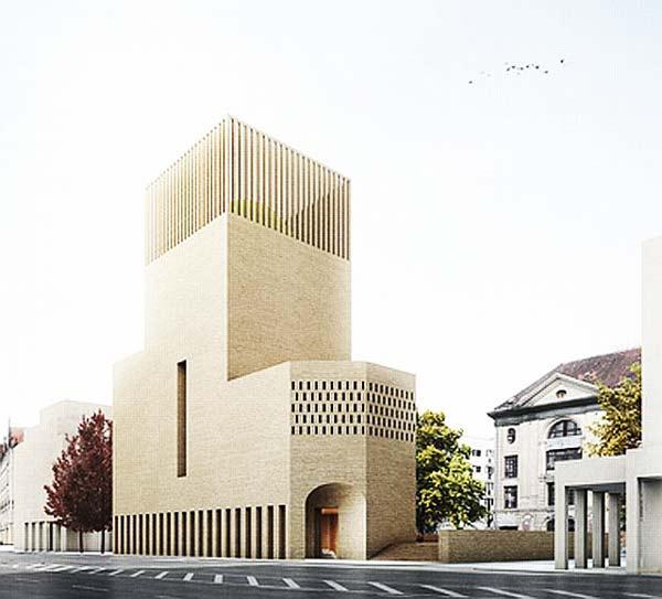 perierga.gr - Μία εκκλησία για τρεις θρησκείες!