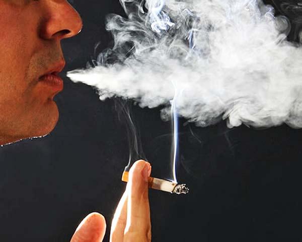 5 άγνωστα οφέλη του καπνίσματος στην υγεία!