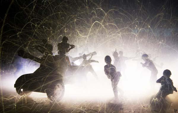 perierga.gr - Υπερρεαλιστικές σκηνές από το Δυτικό Μέτωπο!