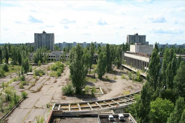 perierga.gr - Οι εγκαταλειμμένες πόλεις του κόσμου!