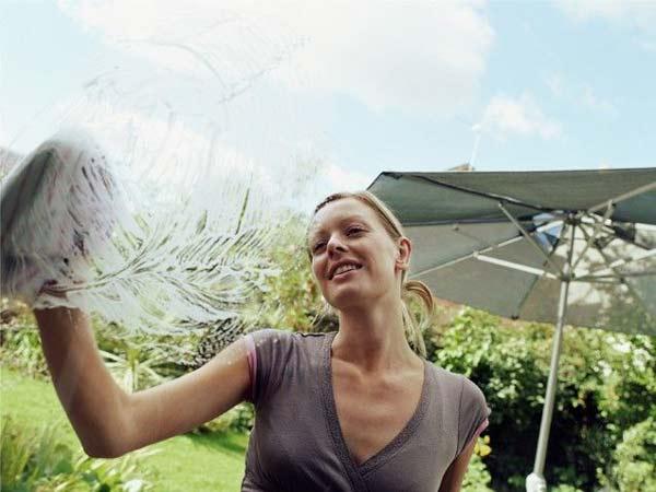 perierga.gr - 8 λόγοι για να μην ξανακάνετε οικιακές δουλειές!