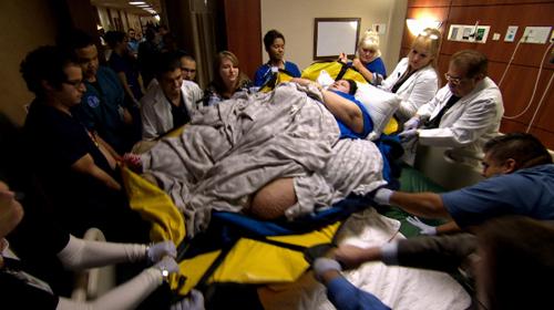 perierga.gr - Οι 10 πιο παχύσαρκοι άνθρωποι στην ιστορία!