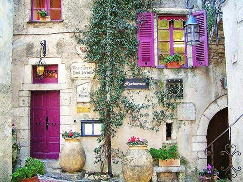 15 πανέμορφες αστικές γωνιές κλέβουν τα βλέμματα!