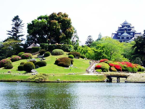 perierga.gr - Koraku-en: Ένας κήπος με συμβολική σημασία!