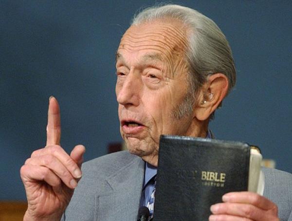 Perierga.gr - Αποκαλυπτικές «προφητείες» για το τέλος του κόσμου!