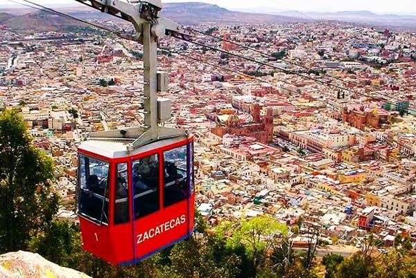 perierga.gr - Εναέριες βόλτες με τα πιο εντυπωσιακά τελεφερίκ στον κόσμο!
