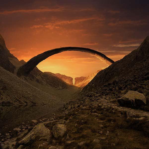 Ένα ταξίδι στους τόπους που... δεν υπάρχουν!