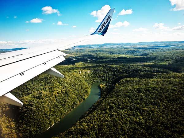 perierga.gr - Εκπληκτικές εικόνες από το παράθυρο του αεροπλάνου!