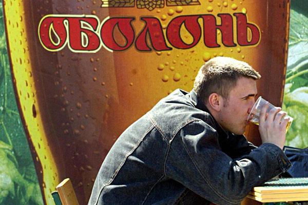 Οι 15 πιο... αλκοολικές χώρες!