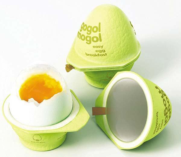 perierga.gr - Βράστε το αυγό μέσα σε ένα... κουτί!