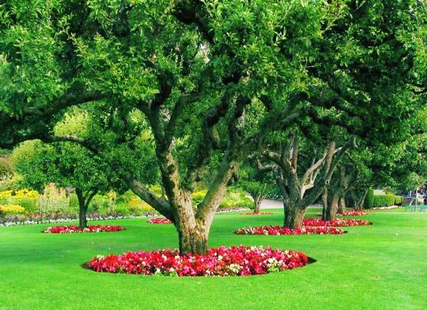 "perierga.gr - Butchart Gardens: ""Οι Κήποι των Αισθήσεων""!"
