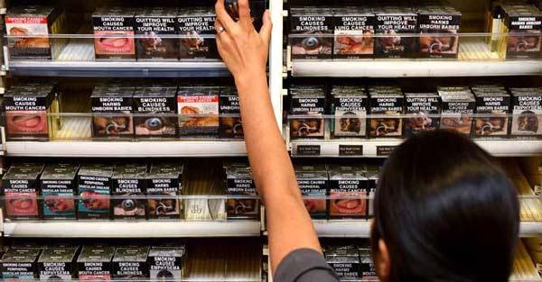 perierga.gr - Τρομακτικά τα νέα πακέτα των τσιγάρων στην Αυστραλία!
