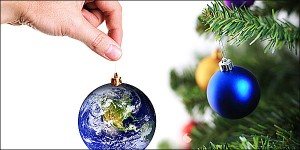 perierga.gr - Πώς γιορτάζει τα Χριστούγεννα ο υπόλοιπος κόσμος!