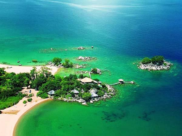 """Λίμνη Μαλάουι: Το """"ενυδρείο του Θεού""""!"""