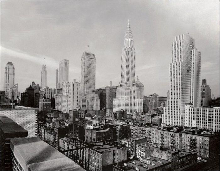 Perierga.gr - Η Νέα Υόρκη πριν και μετά!