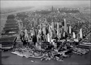 Νέα Υόρκη: Τότε και τώρα!
