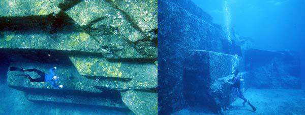 Parakseno.gr : shink2 7 αρχαίες πόλεις που βρέθηκαν στο βυθό!