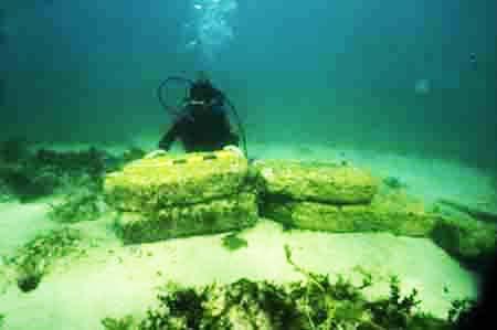 Parakseno.gr : shink5 7 αρχαίες πόλεις που βρέθηκαν στο βυθό!