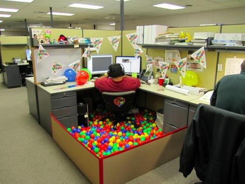 perierga.gr - 10 γραφεία που σίγουρα είναι πιο ενδιαφέροντα από τα δικά μας!