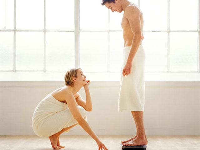 perierga.gr - Γιατί οι άντρες αδυνατίζουν πιο εύκολα από τις γυναίκες;
