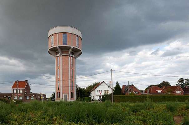 perierga.gr - Τα 10 πιο ιδιαίτερα σπίτια στον κόσμο!