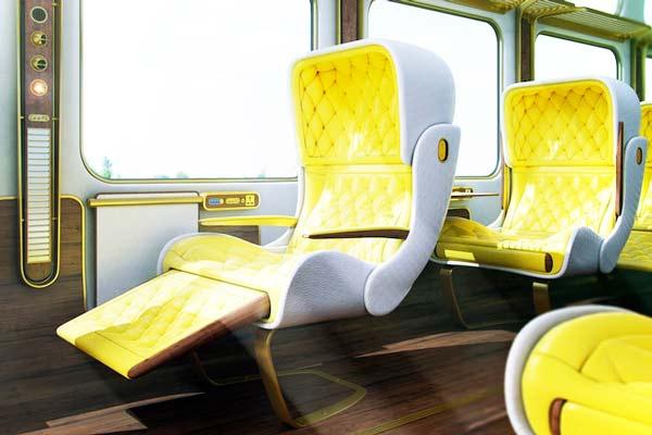 perierga.gr - Τα εντυπωσιακά τρένα του μέλλοντος!