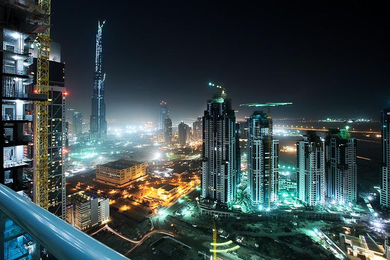 10 εντυπωσιακές πόλεις που δεν υπήρχαν μέχρι το 1960!