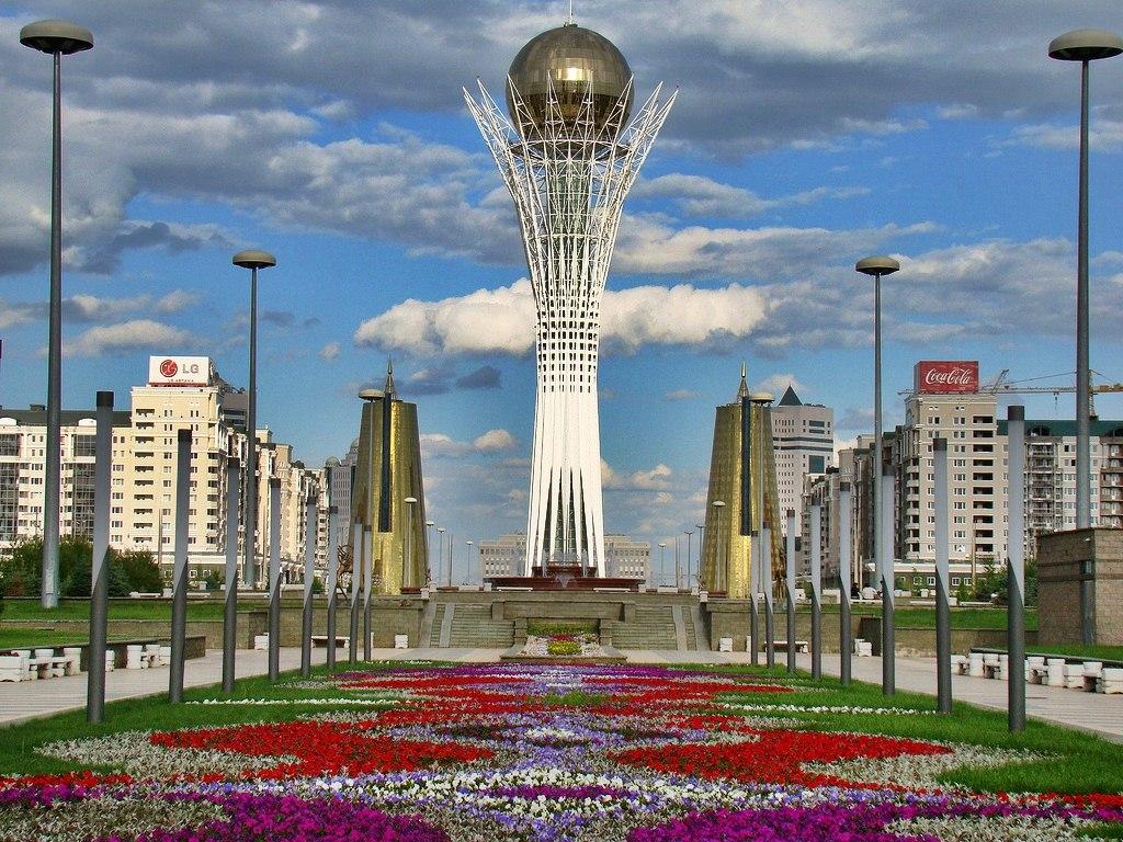 perierga.gr - 10 εντυπωσιακές πόλεις που δεν υπήρχαν μέχρι το 1960!
