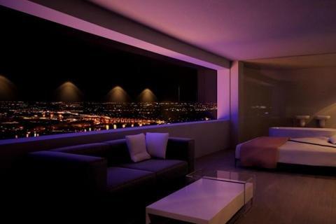 perierga.gr - 5άστερο ξενοδοχείο με ένα μόνο δωμάτιο!