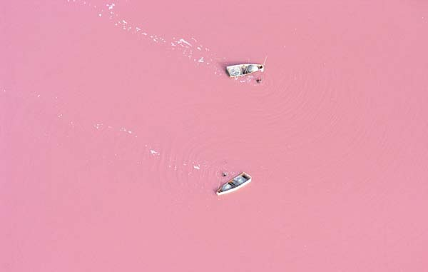 perierga.gr - 10 παράξενα χρωματισμένα ποτάμια στον κόσμο!