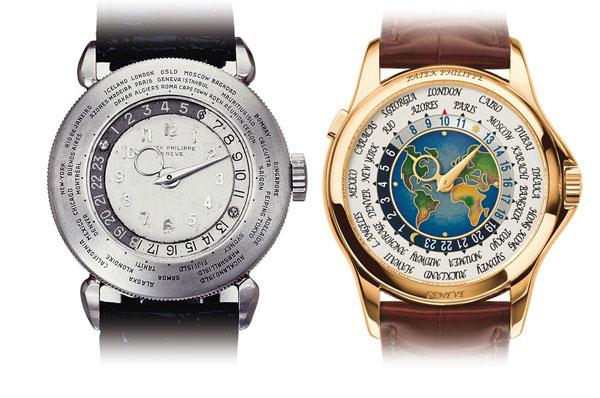 perierga.gr - Τα 10 ακριβότερα ρολόγια στον κόσμο!