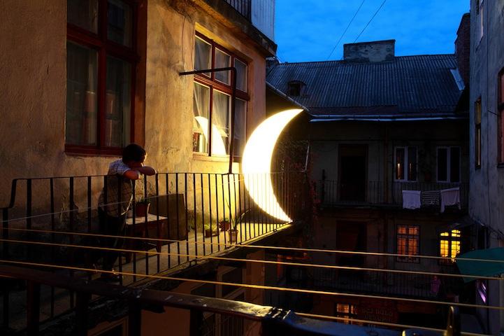 perierga.gr - Ένας διαρκής έρωτας με το... φεγγάρι!
