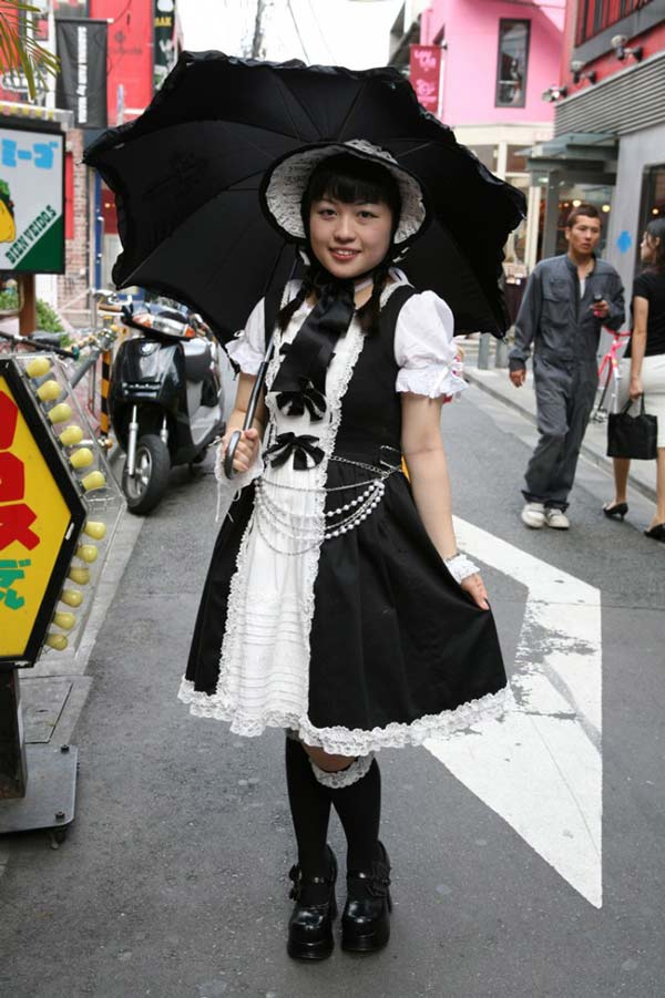 perierga.gr - Τα top 10 πιο παράξενα trends της μόδας στον κόσμο!