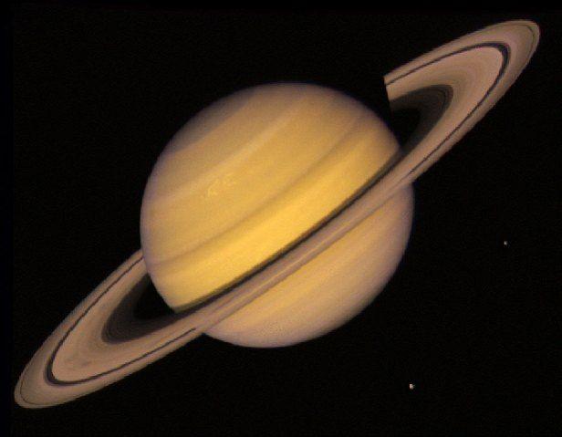 Perierga.gr - Οι καλύτερες φωτό από τα ταξίδια του Voyager