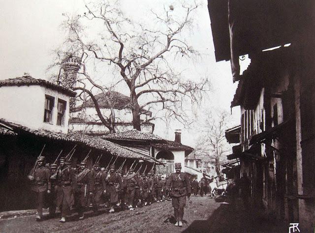 Perierga.gr - Aπελευθέρωση των Ιωαννίνων