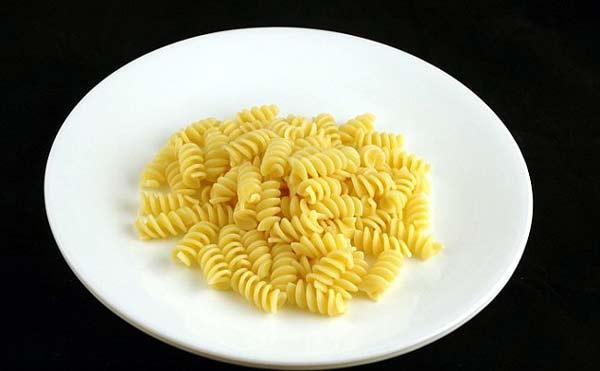 perierga.gr - Πώς μοιάζουν οι 200 θερμίδες σε... τρόφιμα;