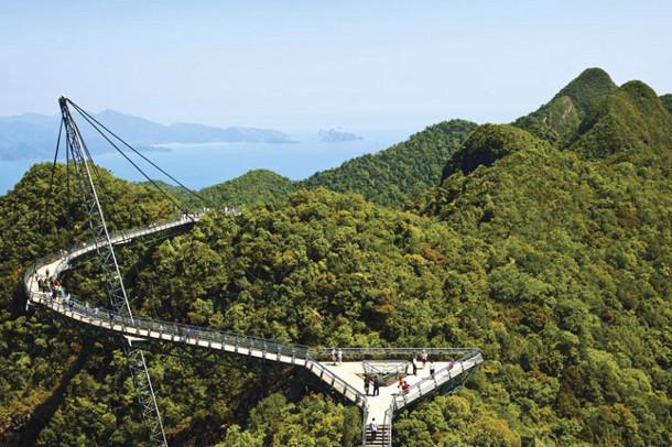 perierga.gr - Οι 25 πιο ξεχωριστές γέφυρες του κόσμου!
