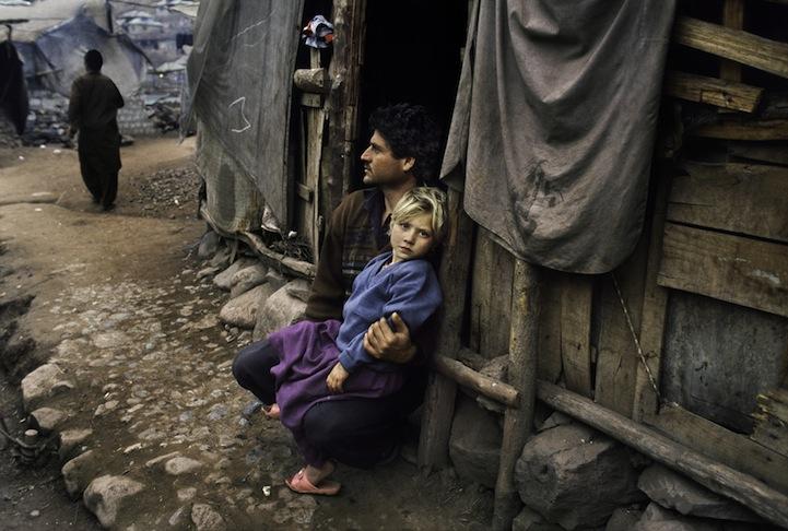 perierga.gr - Φτωχικές κατοικίες στον κόσμο