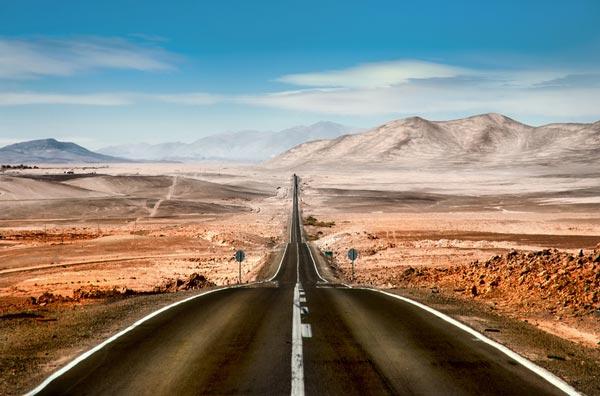 perierga.gr - Αυτός είναι ο μεγαλύτερος δρόμος του κόσμου!